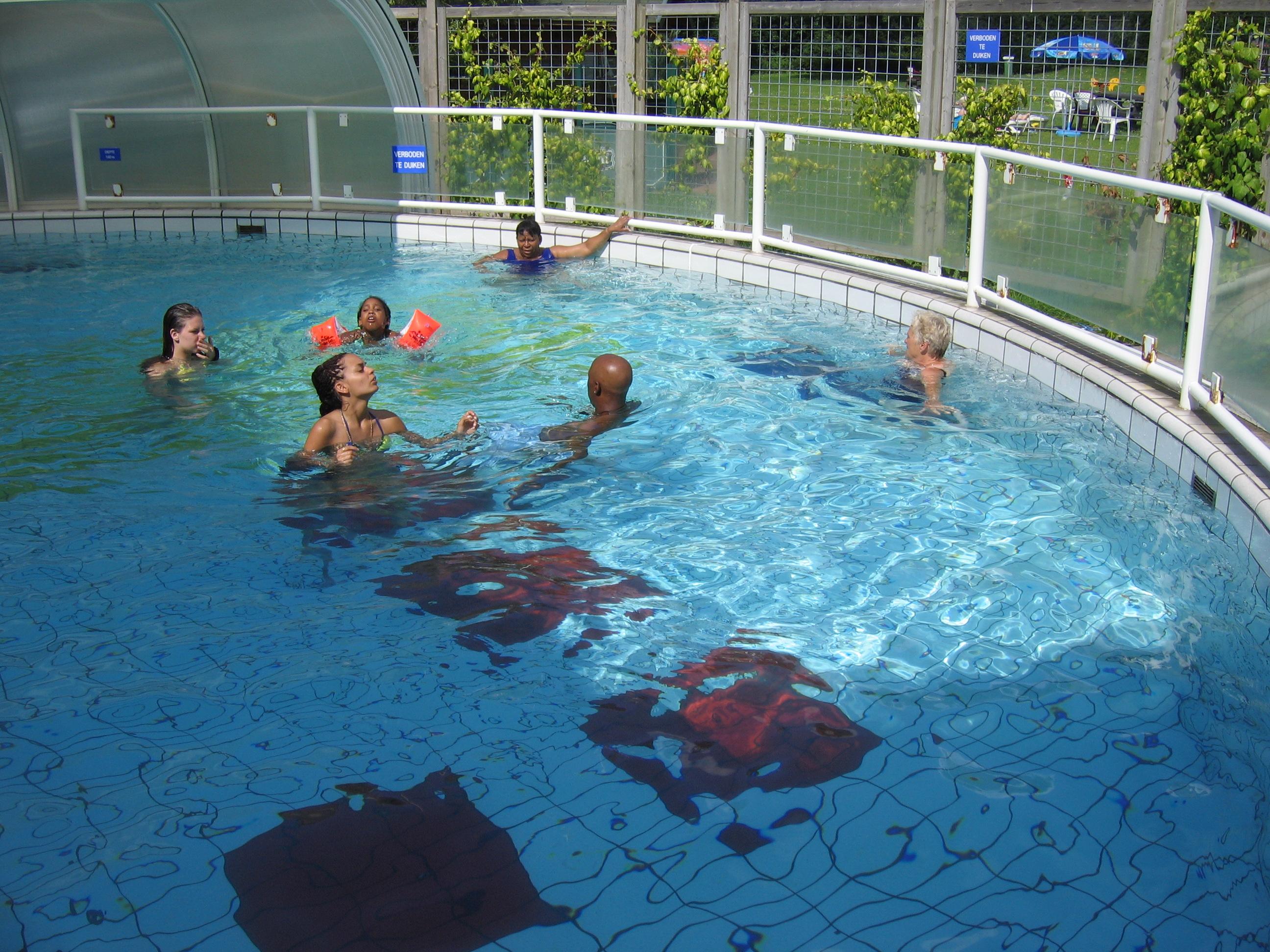 Zwembad De Fakkel : Zwembad de fakkel zwembadcamera » zwembadcamera